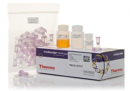 Thermo Scientific GeneJET Gel Extraction Kit - Laboratory ...